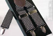 BRET012 / Fashion Inspiration for our Diamond Grey Braces: http://www.mightygoodman.nl/nl/english-fashion-bretels-grijze-diamanten.html