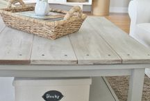 Ikea Hacks / DIY Ikea hacks for my home / by Sarah Cammarato