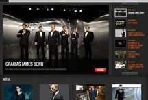 Bondcollection web