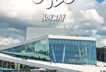 Reiser i Norge