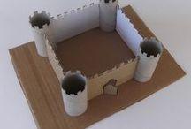 Papírové hrady