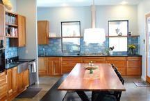 kitchen / by Liza Purdy