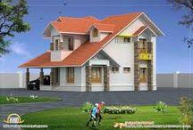 HOUSE PLAN & DESIGNE