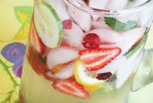 Water.. healthy and delicious