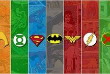 DC karakter ler