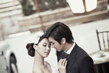Korea Couple