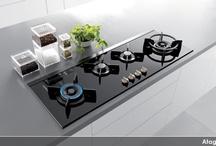 Keukens | Kitchen gespot door Wonenonline.nl / Bijzondere en mooie keuken afbeeldingen gespot door onze redactie