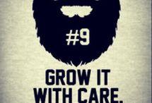 beards rule's