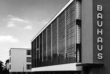 Bauhaus Architecture
