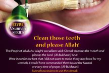 hadith of the day.
