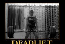 lifting / weightlifting, powerlifting, strongman