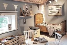Nolan & Heath's Room