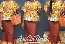 african style ideaa