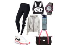 Own created styles/looks / Own style made by polyvore