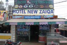 Restaurants in Bhopal