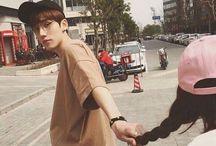 K couple