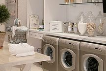 Lavanderia/Laundry