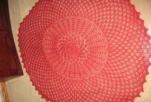 Circle Shawls - Pyöreät huivit