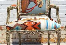 Decorate Mi Casa!  / by Rebecca Brian