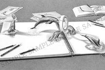 Creative- Drawing