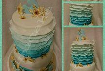 Celebration Cake l ximiCake