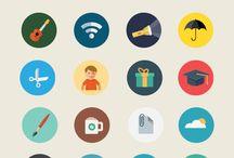 Web Design - Icons