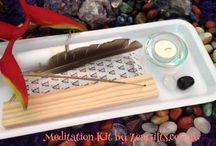 Meditation Kits