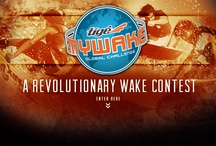 Tige MyWake Global Challenge / Revolutionary wake board, wake skate and wake surf event.  Ride Record Repeat and for best results use a Tige boat. www.mywake.com
