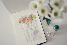 sketchbook / by Karen Sapp