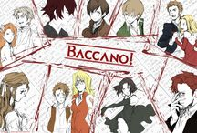 Baccano !!! / Fave character : Claire Stanfield