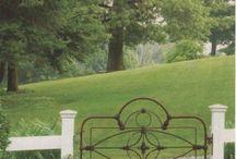 Exterior/Garden