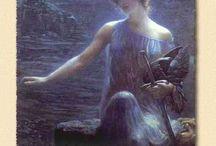 Celtic Gods &Goddesses