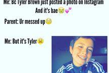 Tyler Brown