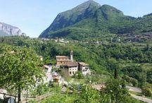 Lago di Garda Italia (may 2015) / Vacation in Italy