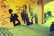 Streetart & Heritage