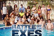 Favorite TV / by Katrina Byrd Jones