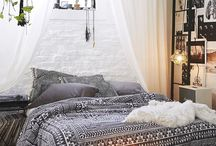 Bedrooms / Beautiful and inspiring bedrooms