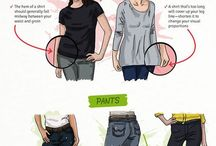 Style/Fashion Reference