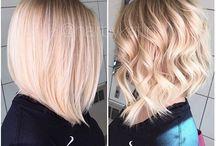 Hair / Beautiful haircuts <3