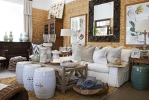 Cécile & Boyd Shop & Showroom / A curated collection of furniture, art, accessories located in Durban and Cape Town. (www.cecileandboyd.com) for addresses / by Cecile and Boyd
