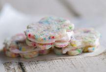 Cookies / by Kelsey Gardner