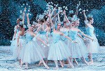 Ballet  / by Jennifer Steinkuehler