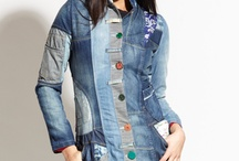 customisation, upcycled clothes