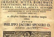 Spener, Philipp Jakob: Insignium
