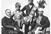 Passamaquoddy First Nations