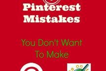 Pinterest Marketing Tips for Business + Pinterest Infographics / Find the best Pinterest marketing tips and Pinterest infographics for bloggers, marketers, businesses and entreprenuers✭To provide a great experience for pinners we will remove jokes, spams, duplicate pins, & product promos. Only pin 1x/day. Don't post your product for sale w/out also offering a free giveaway of some kind.✭Looking for the world's best Pinterest For Business Video/Live Online Course? Check it out here http://www.whiteglovesocialmedia.com/pinterest-expert-pinterest-courses/