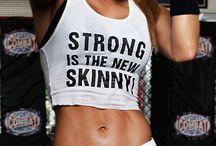 Fitness plus / by Gigi