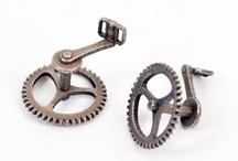 Jewellry / by Mini Clik