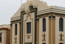 Art Deco South Australia / Highlighting the Art Deco aspects of South Australia's past