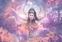 Trailer Ayni / Producción y montaje del tráiler para el espectáculo de danza Ayni.